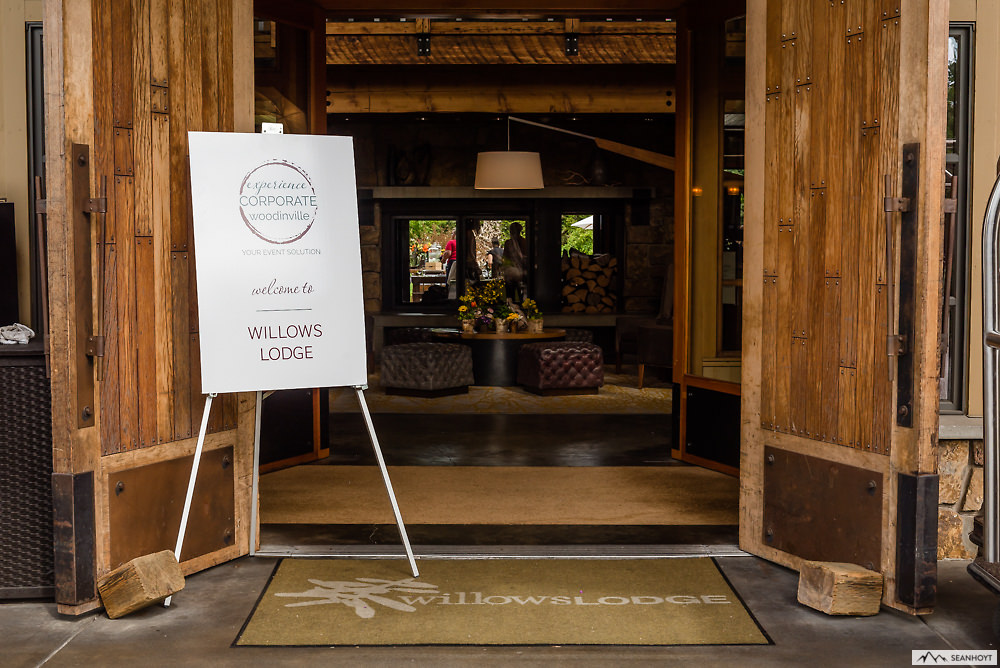 Willows Lodge / Sean Hoyt