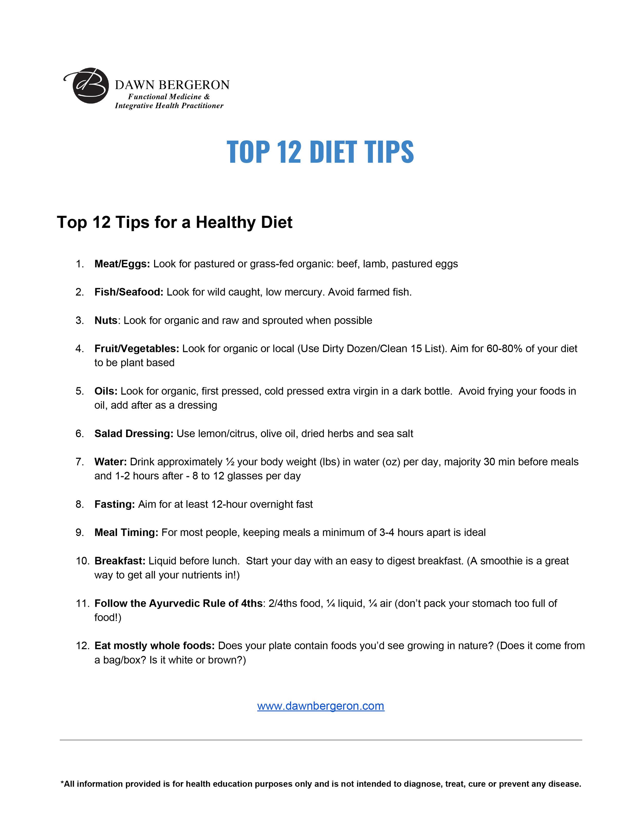 TOP 12 DIET TIPS - DB.jpg