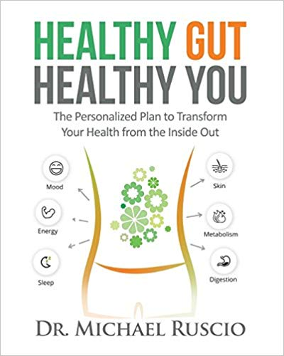 Healthy Gut Healthy You