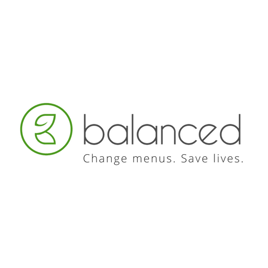 Balanced.org    We're surrounded by too much of the wrongkinds of food and not enough of the right ones. It's time food companies and institutions balance their menus, and at Balanced, we're holding them accountable until they do.  A future free of diet-related disease and premature death is possible - if we act now.