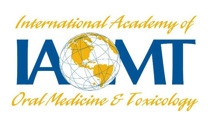 IAOMT - International Academy of Oral Medicine & Toxicology    The International Academy of Oral Medicine and Toxicology (IAOMT) is a global network of dentists, health professionals, and scientists who research the biocompatibility of dental products, including the risks of  mercury fillings ,  fluoride ,  root canals , and  jawbone osteonecrosis . We are a non-profit organization and have been dedicated to our mission of protecting public health and the environment since we were founded in 1984. Click here to  learn more about IAOMT's history