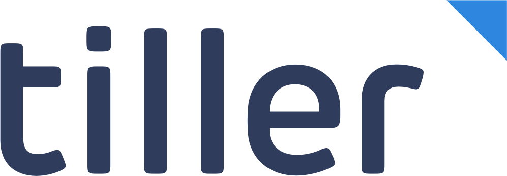 Tillerhq.com     Your finances, automatically updated in Google Sheets and Excel each day.