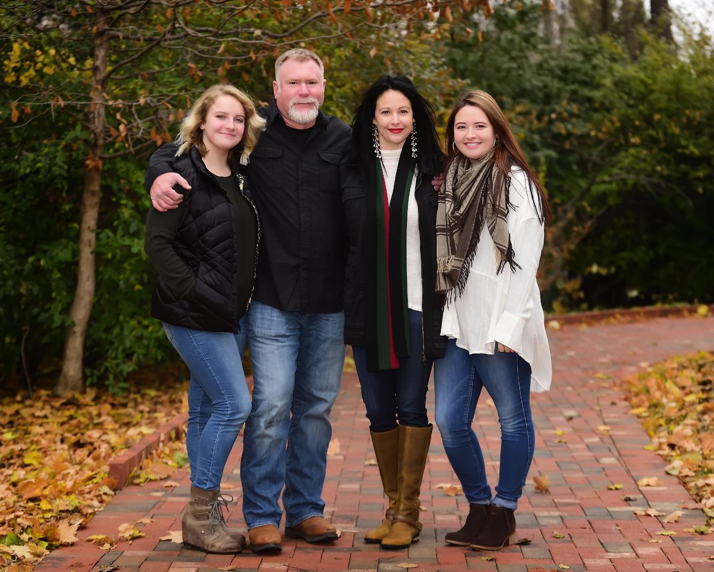 Tilden Family 2