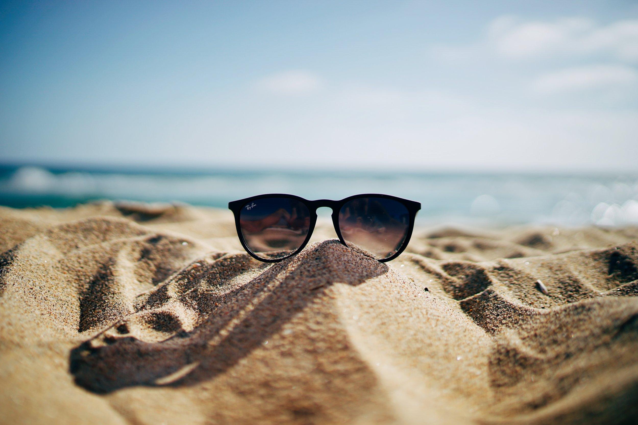 Summer Toxins… -