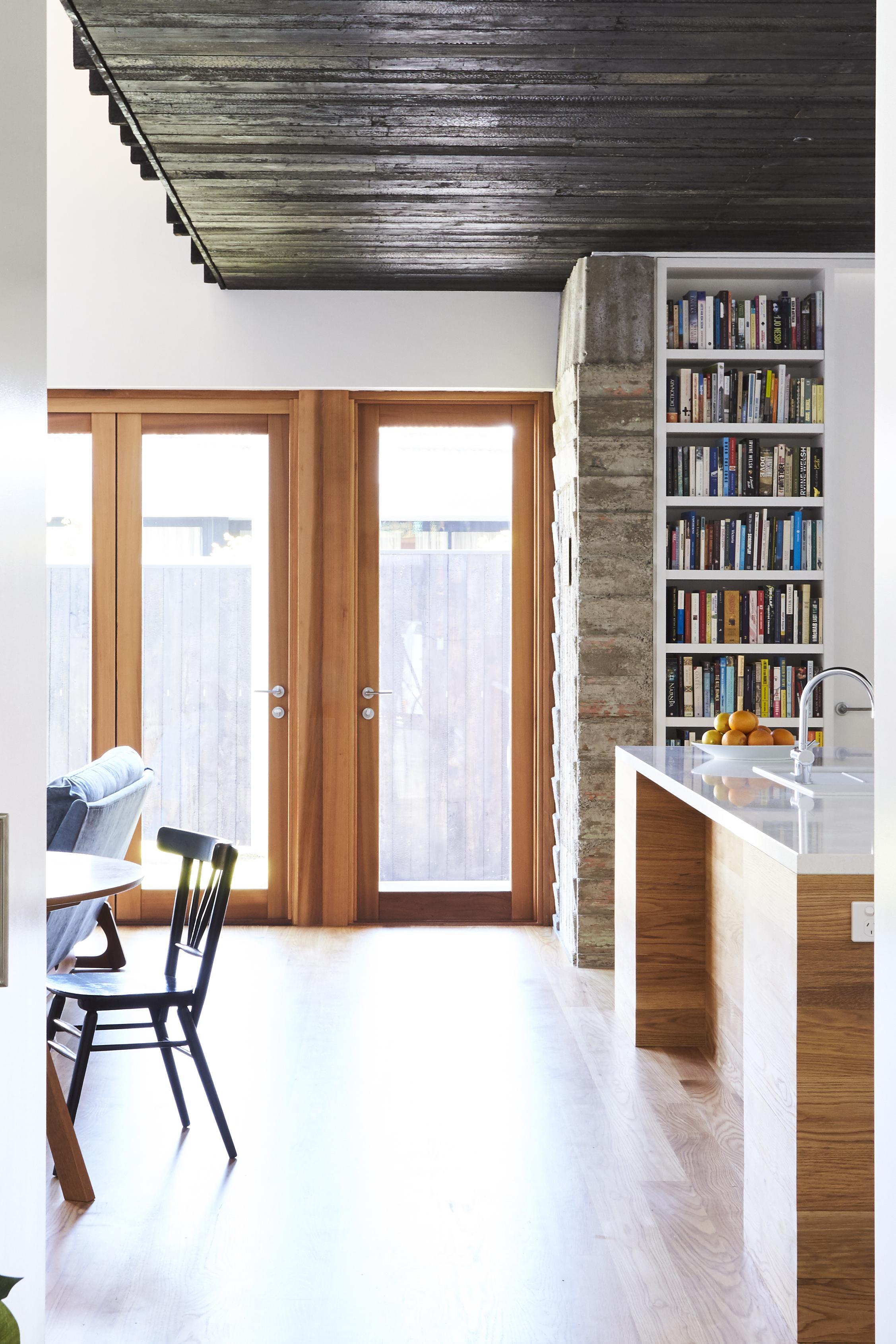 Albert Park House | Chiverton Architects | Photo: Garth Oriander