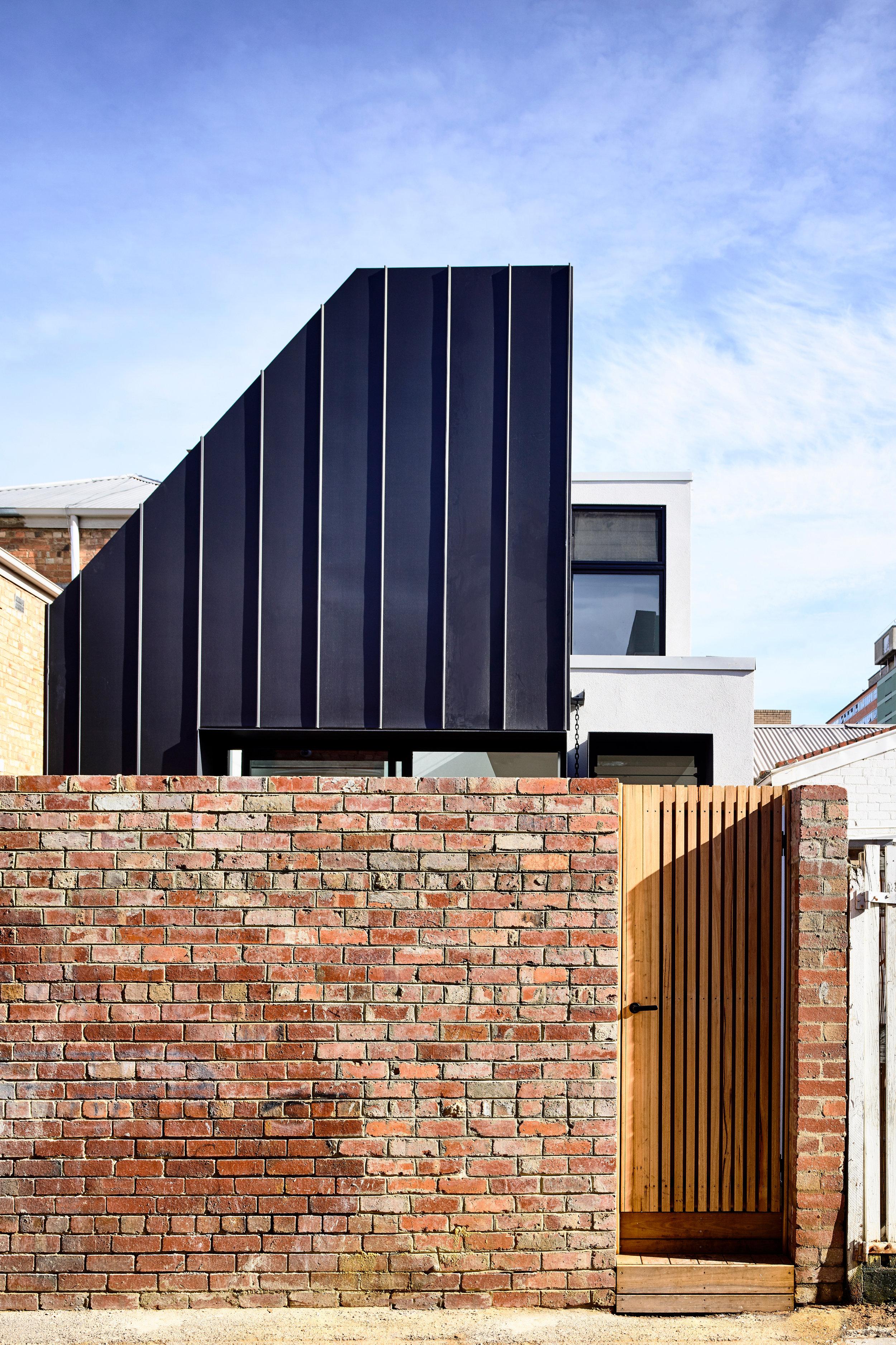 Carlton House | Tom Robertson Architects | Photo: Derek Swalwell
