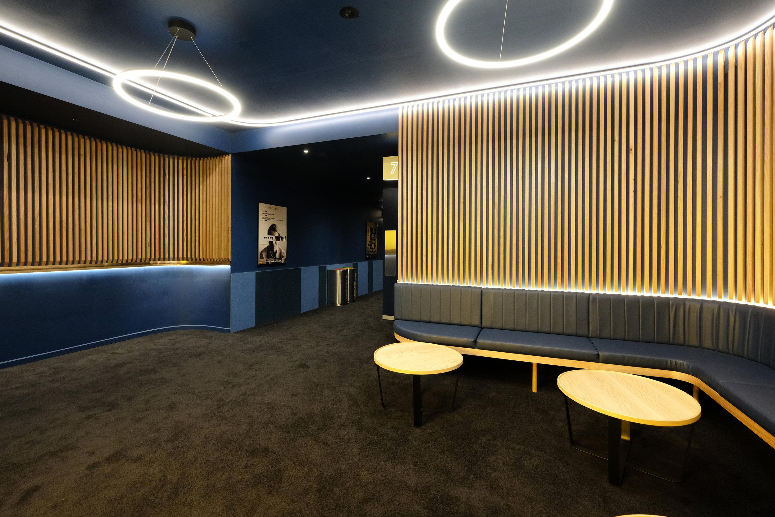 classic cinemas | ITN Architects | Photo: aidan halloran