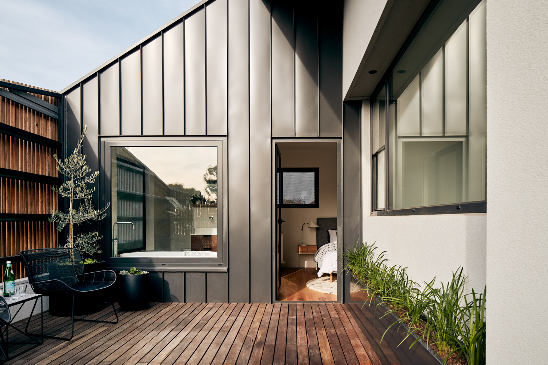 Architecture in Melbourne Australia