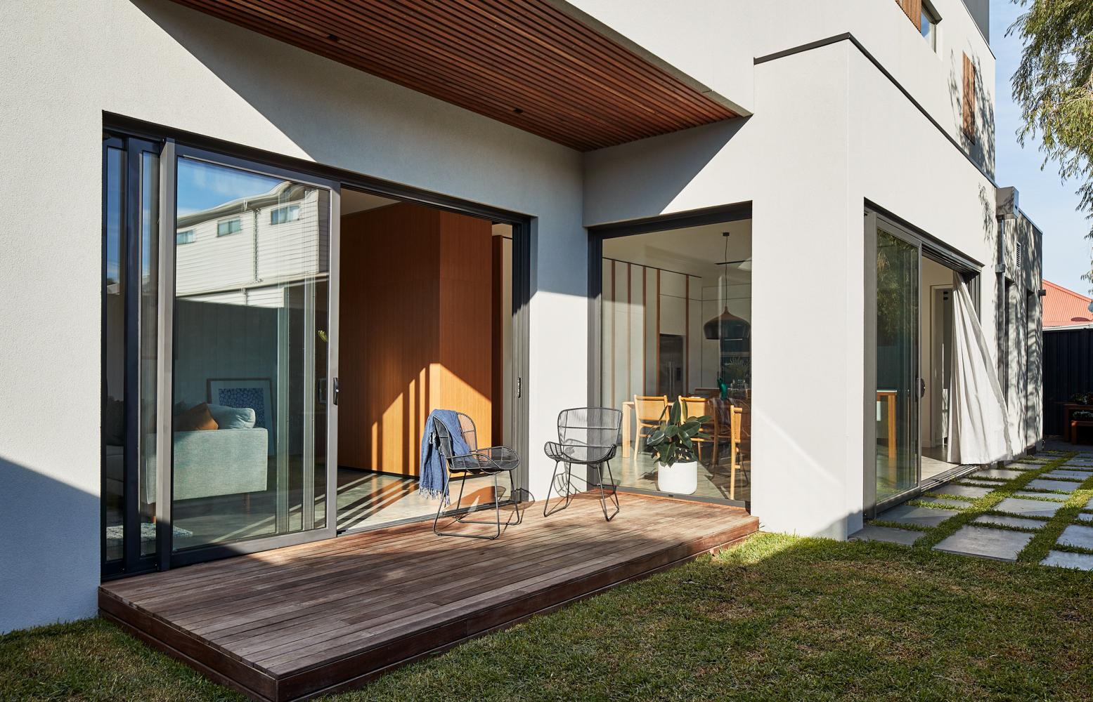 Beautiful design in Australia