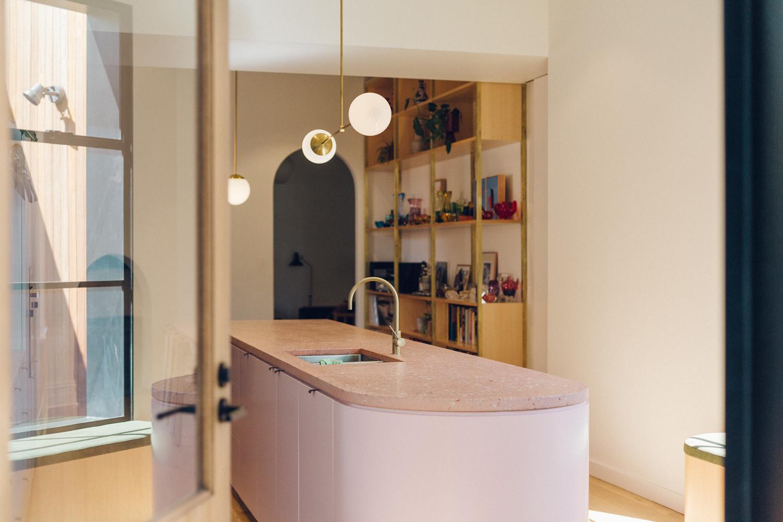 Sans-Arc Studio Architects