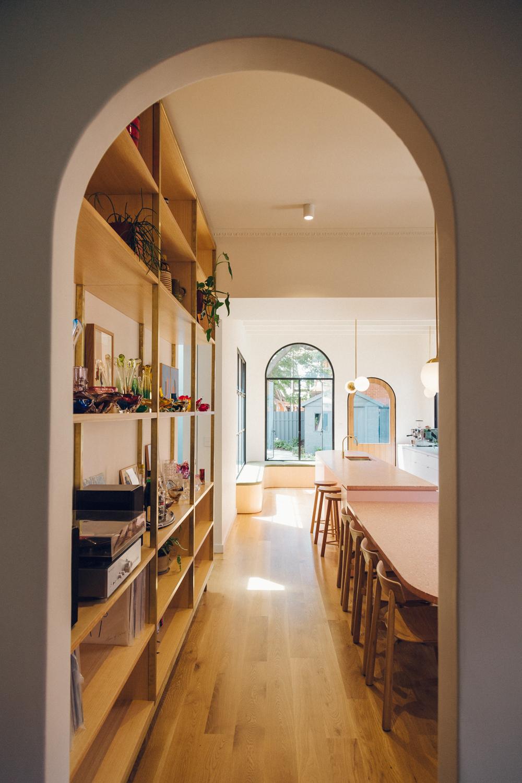 Cottage design, Australia