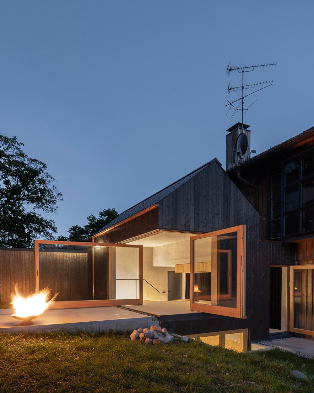 Buero Wagner Architecture