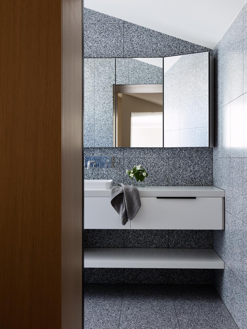 Designed by Pandolfini Architects