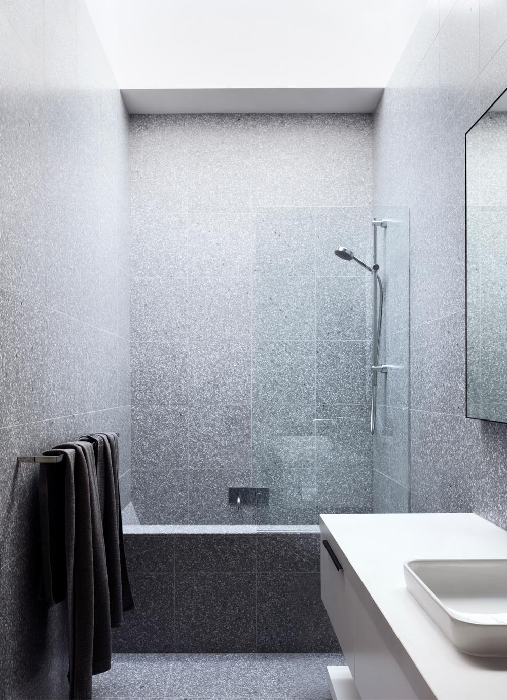 Bathroom Design and architecture