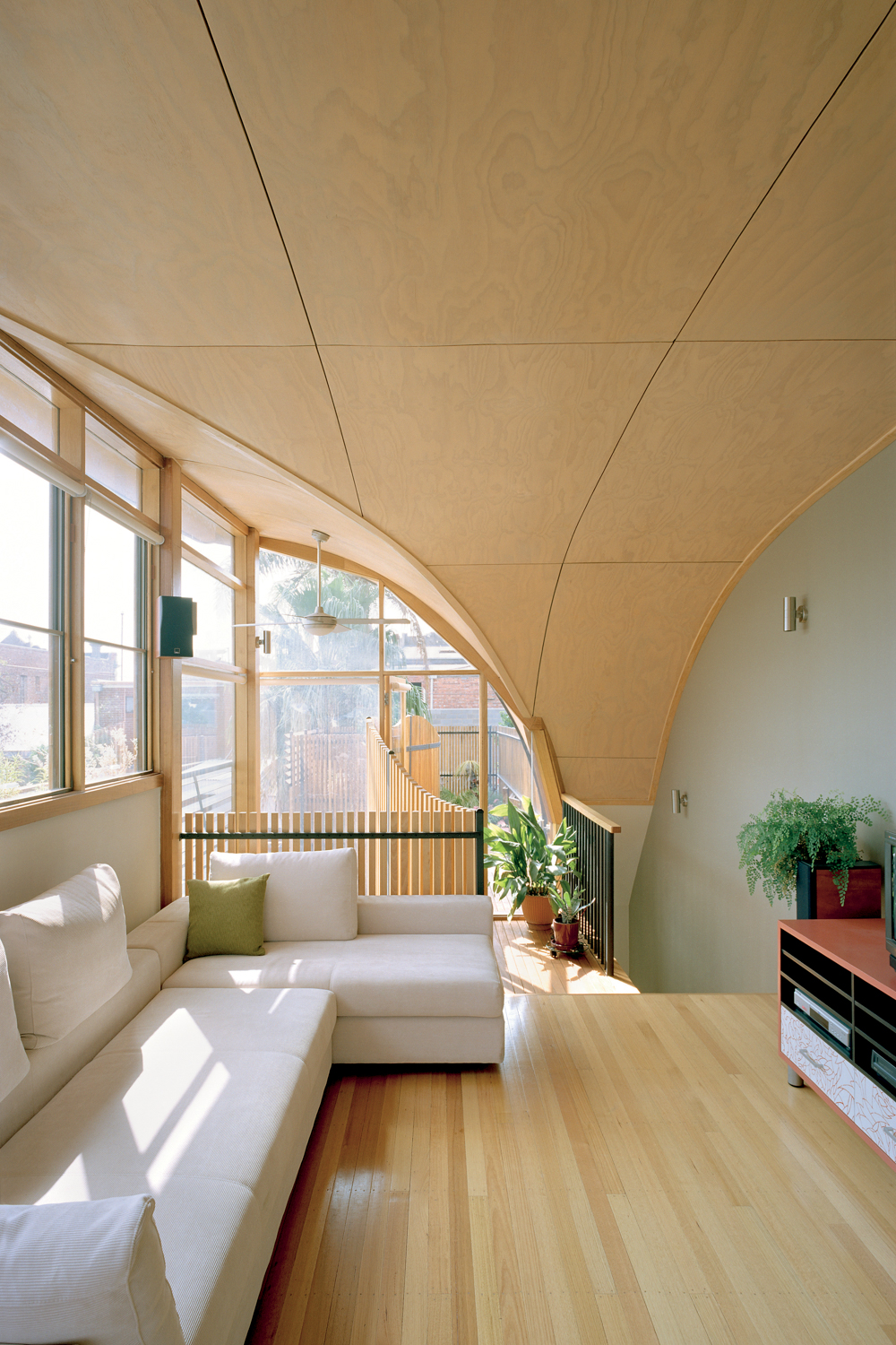 Green House Architects