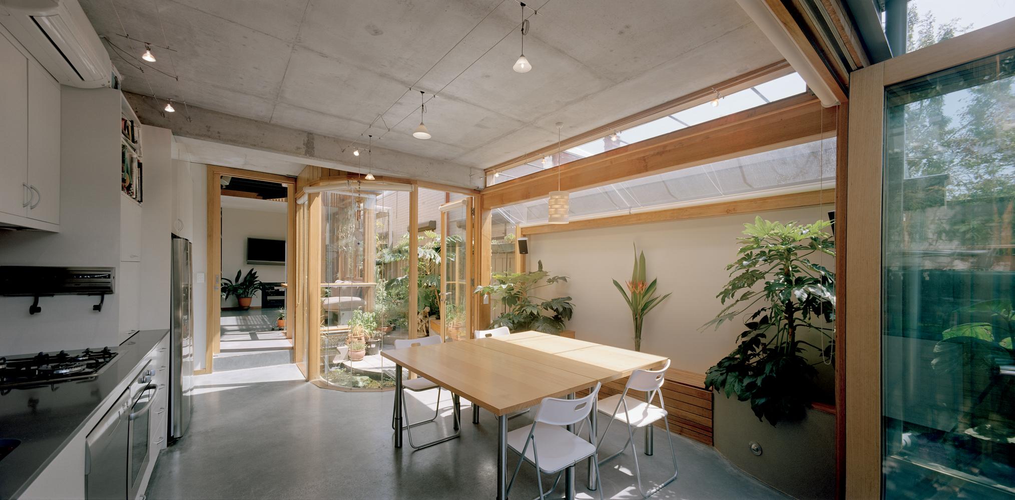 Zen Architects