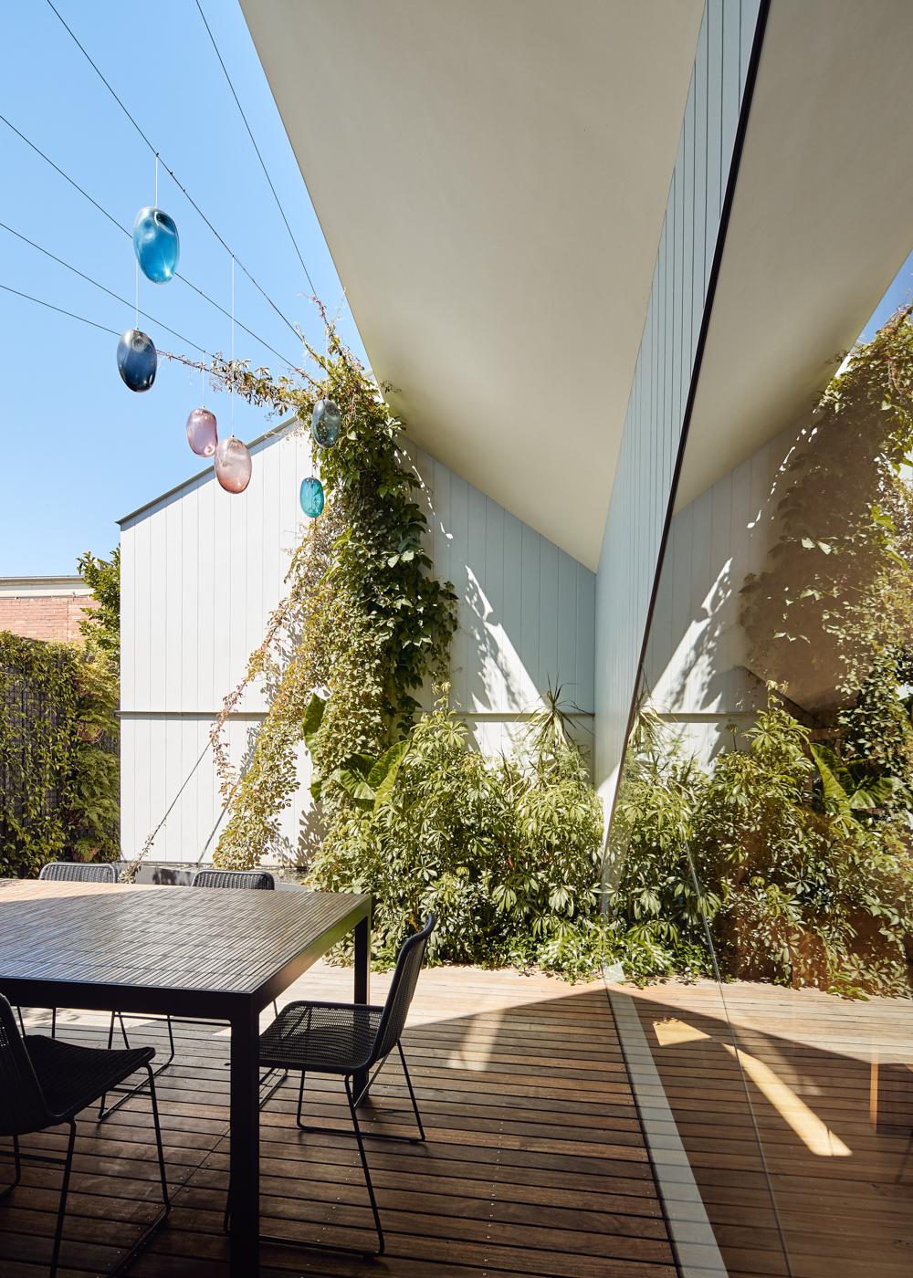Indoor outdoor design