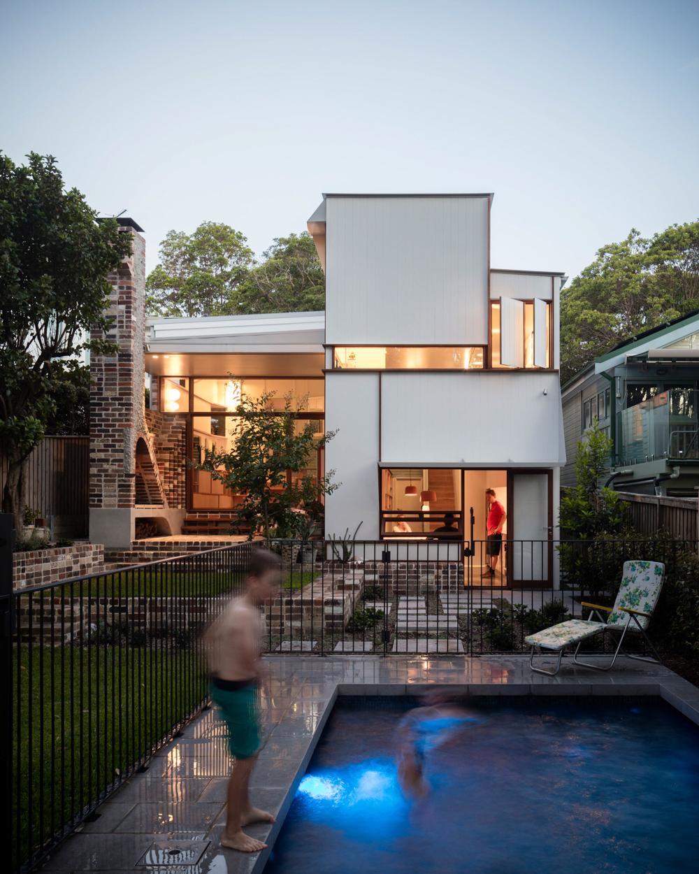 Home design idea