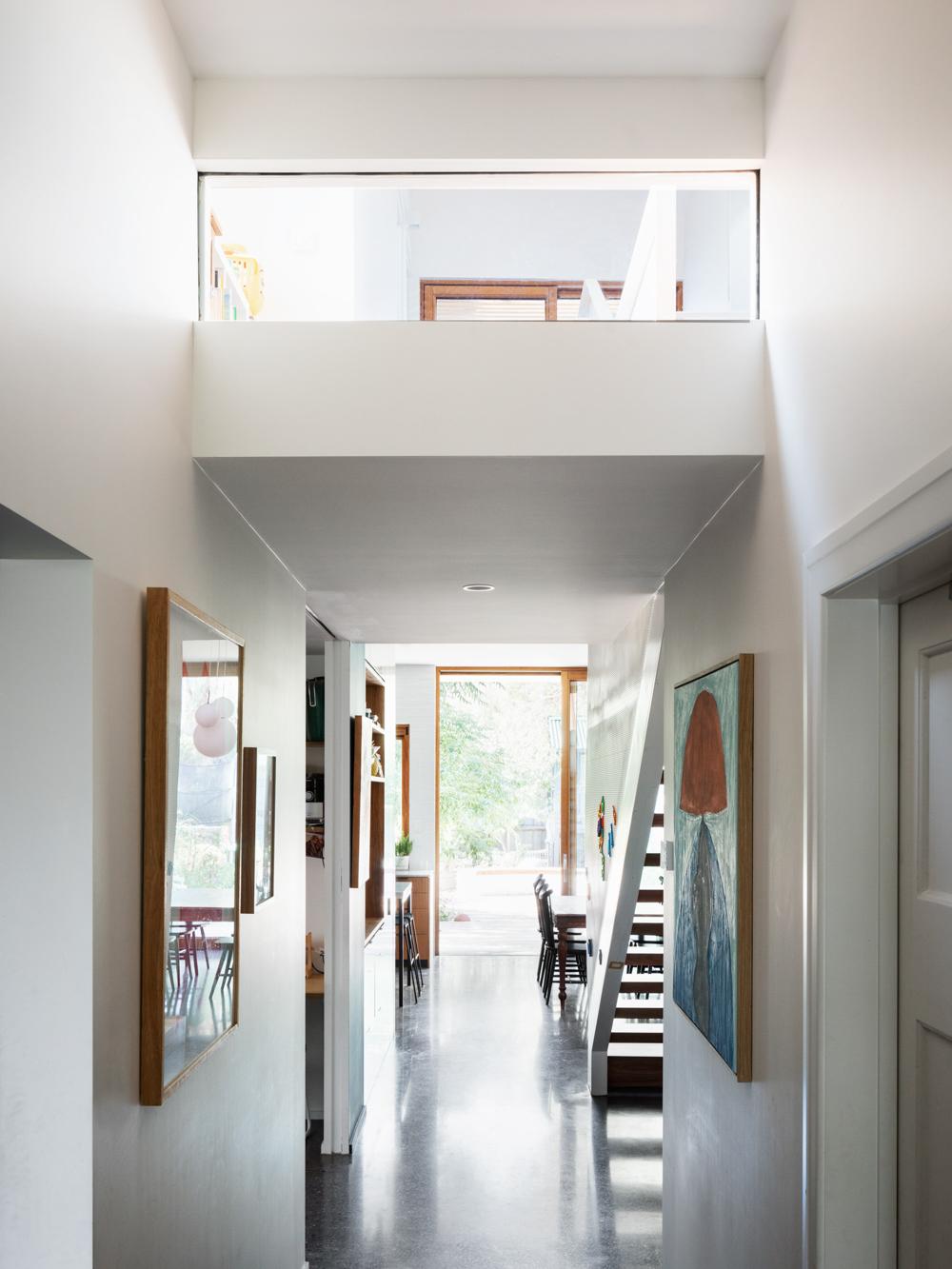Highlight window ideas