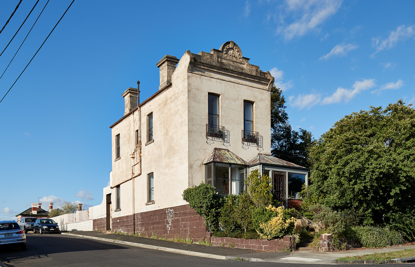 Heritage home Melbourne