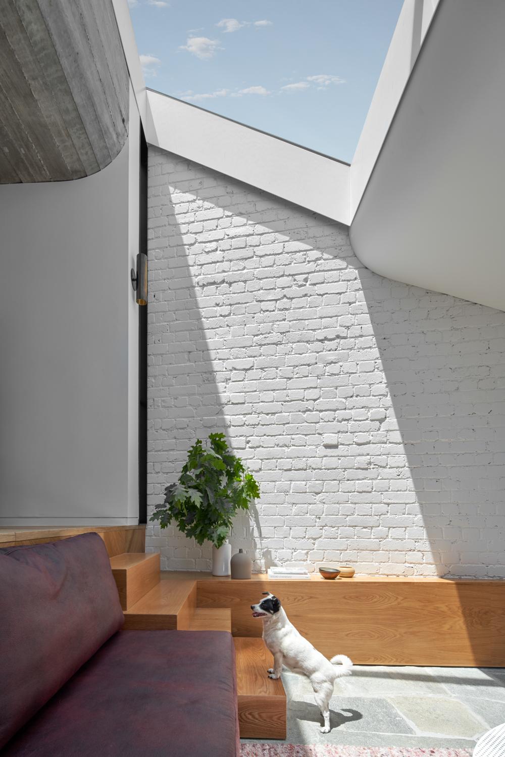 Skylight design