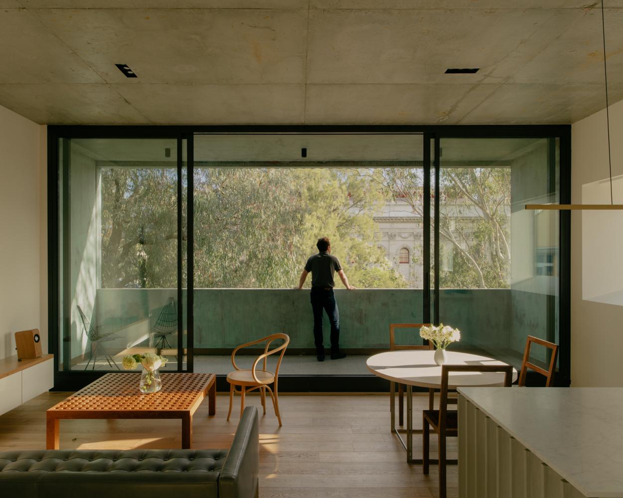 Melbourne architecture and design