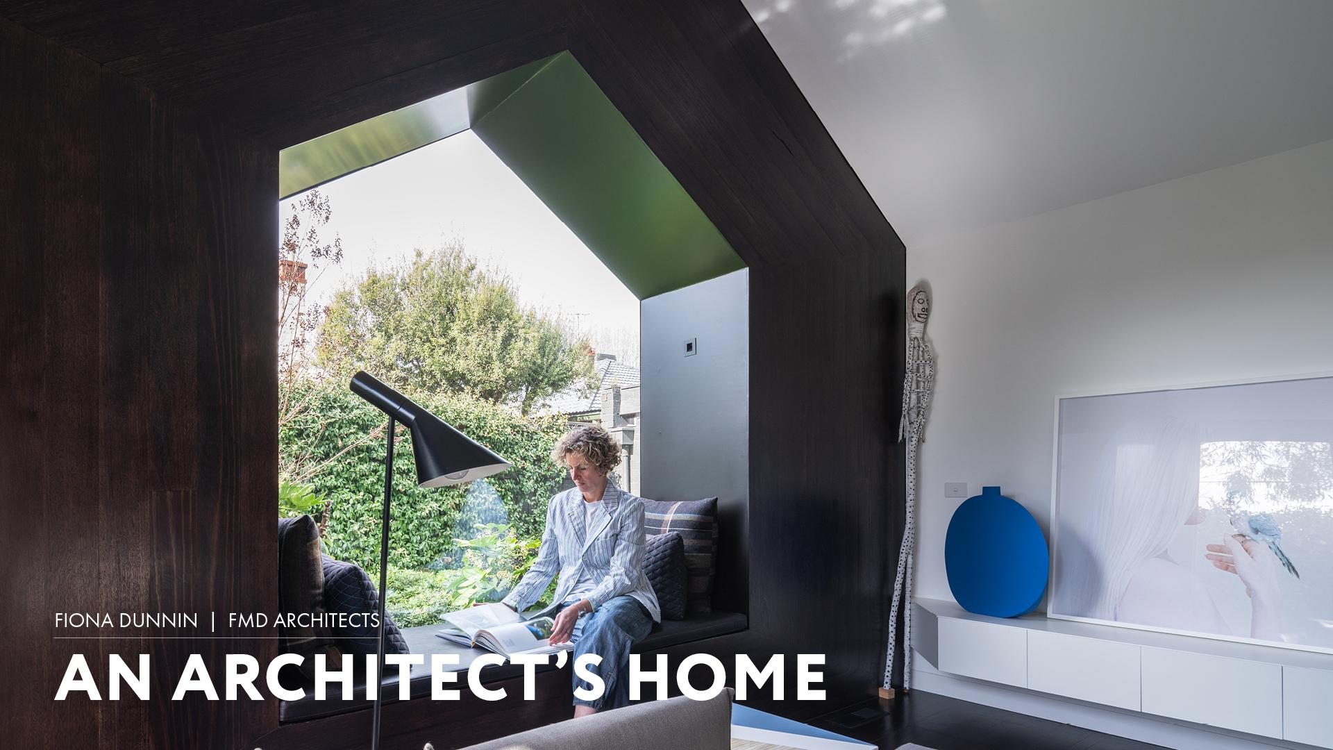 Architectural videographer