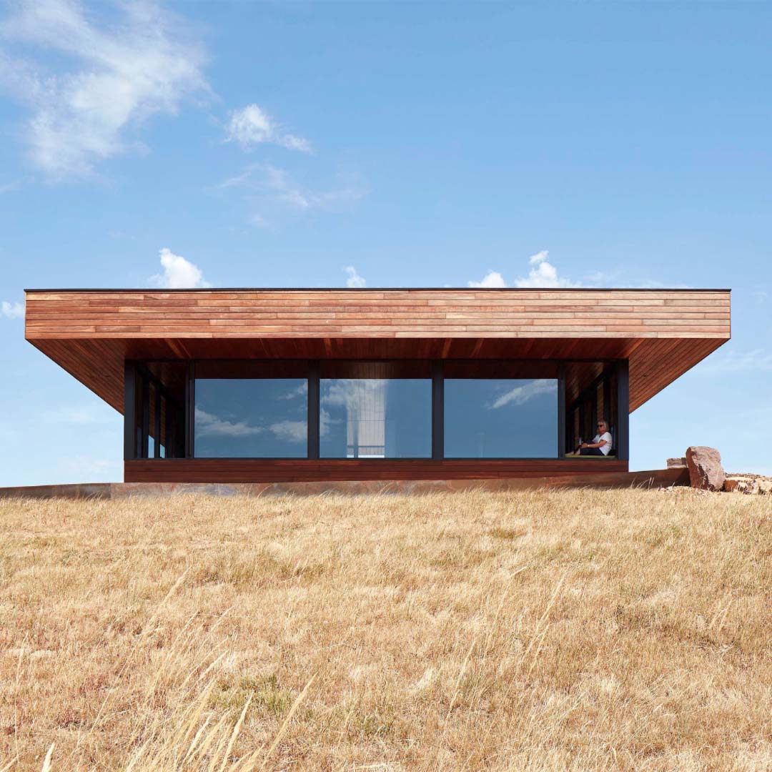 Elemental House by Ben Callery Architects | Photographed by Jack Lovel & Dave Kulesza