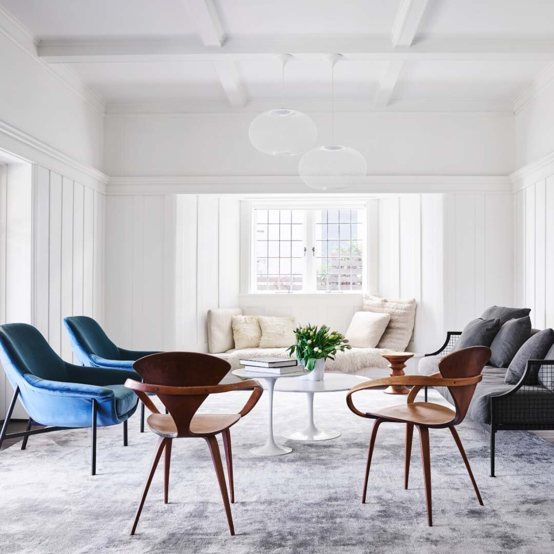 Attic House by Madeleine Blanchfield Architects | Photographed by Anson Smart