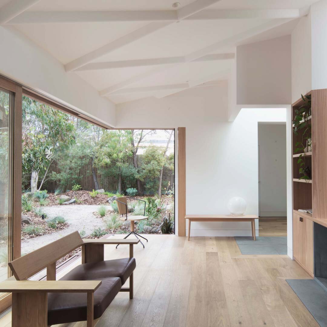 Brunswick House by Winwood Mckenzie Architecture | Photographed by Ben Hosking