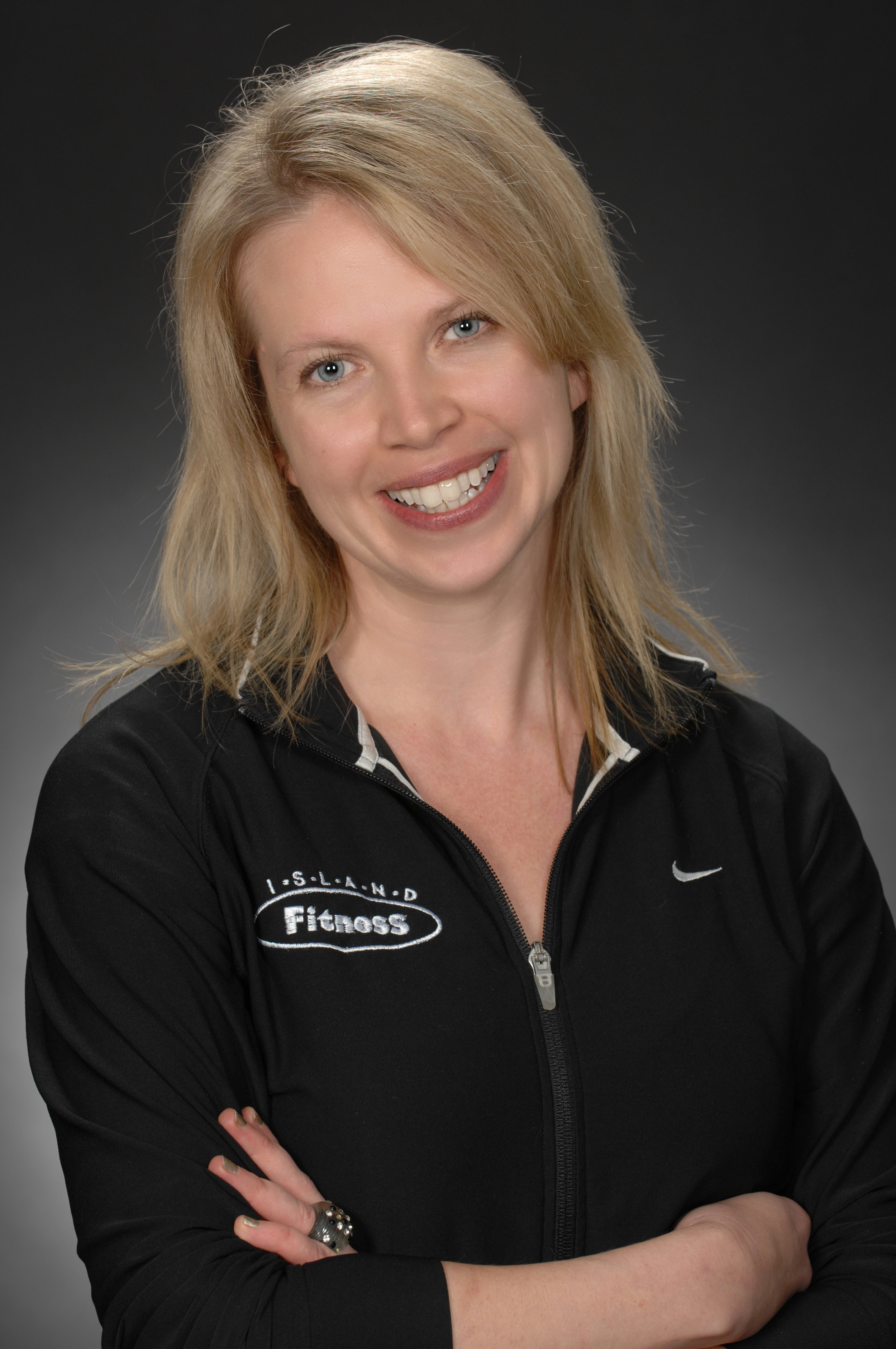 BETH COOK | Group Fitness Manager