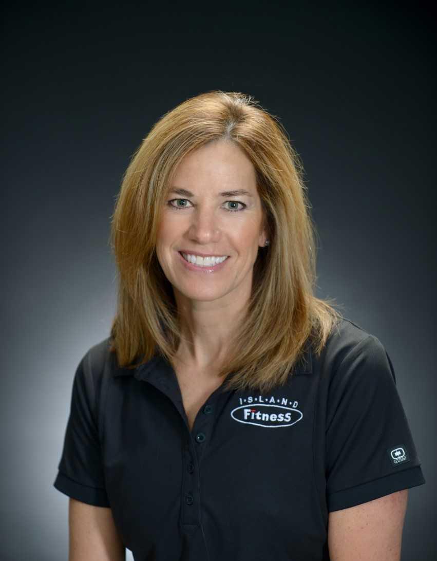 BRENDA PRICKETT | Professional Trainer