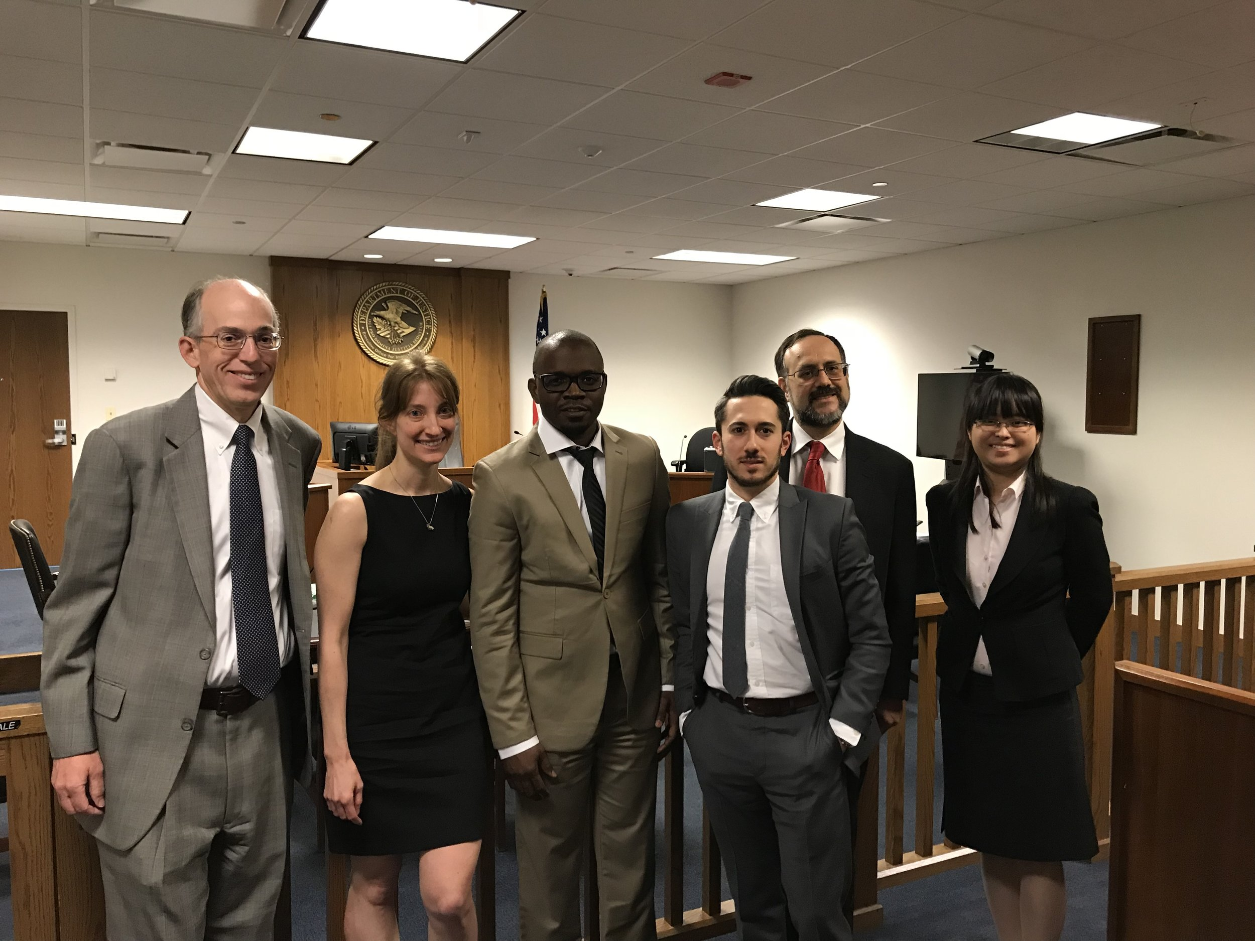 Congolese client with Team.jpg
