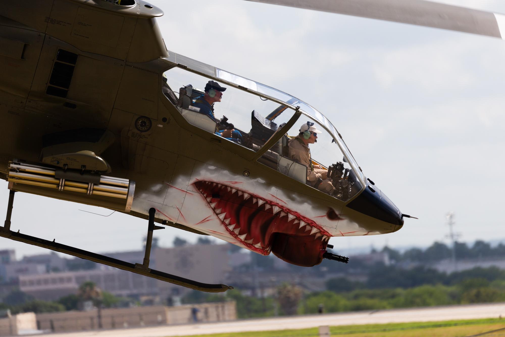 AH-1G COBRA -