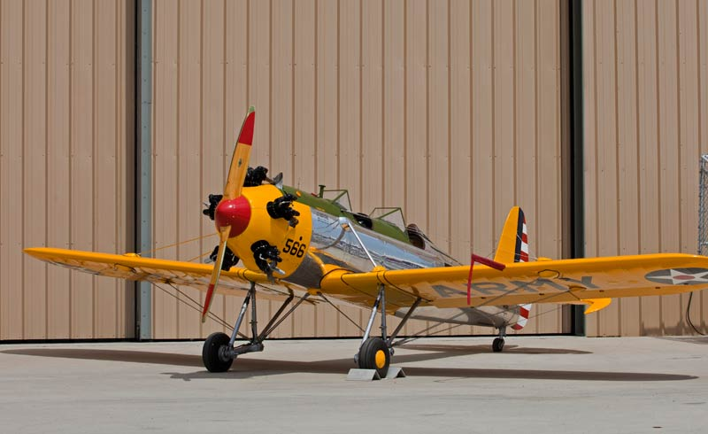 PT-22 RECRUIT -