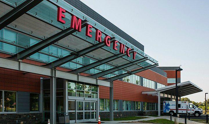 High Churn Rate in Healthcare = Vulnerability