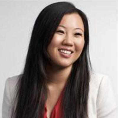 <b>JOANNE CHEN</b><br>Partner   Foundation Capital