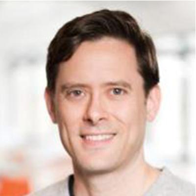 <b>MICHAEL PRYOR</b><br>CEO & Head of Product   Trello & Atlassian