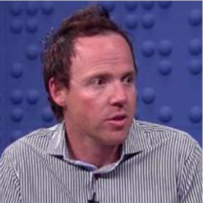 <b>RYAN SMITH</b><br>CEO   Qualtrics