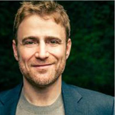 <b>STEWART BUTTERFIELD</b><br>CEO & Co-Founder   Slack