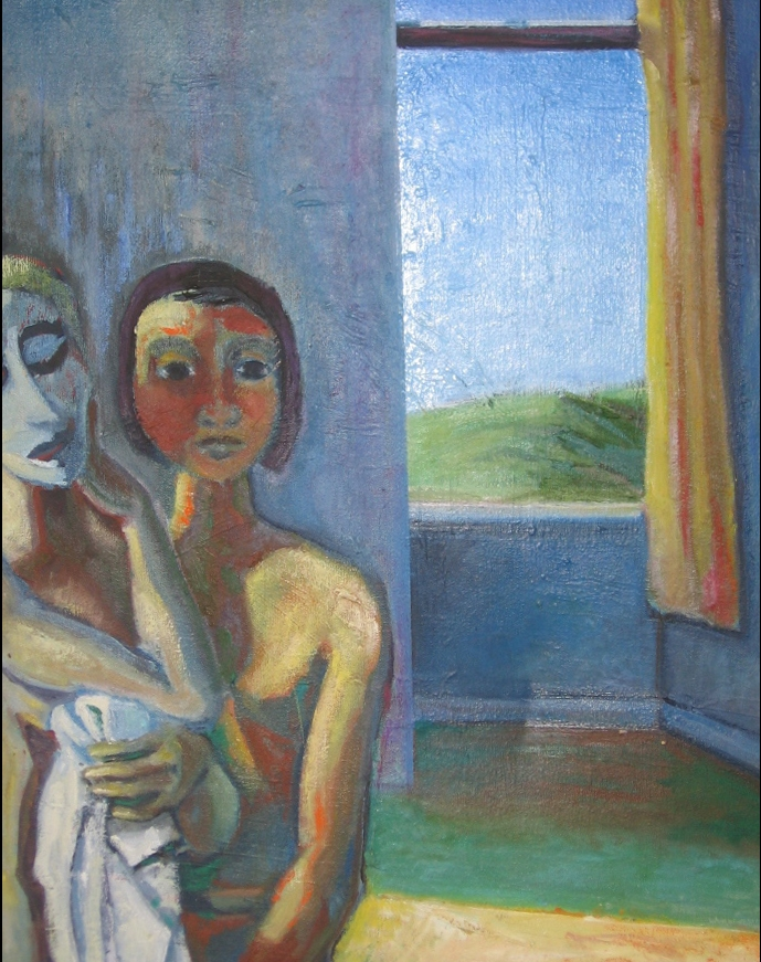 The Women - SOLD