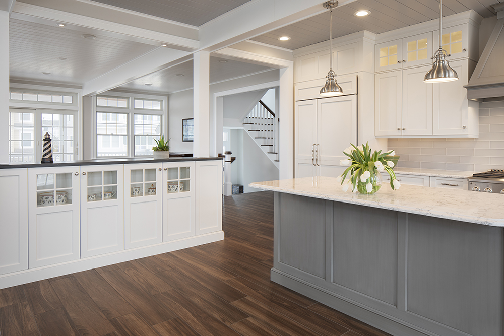 Builder: Sharpe Construction