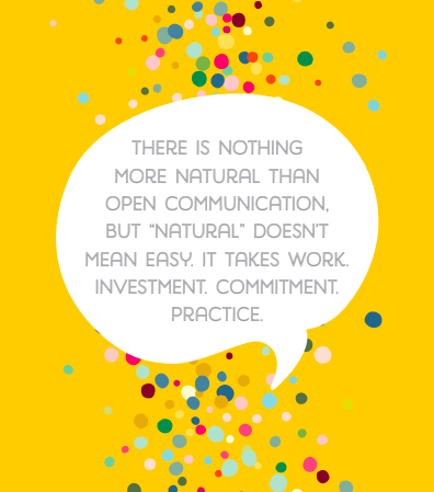 The Parenting Project Quote