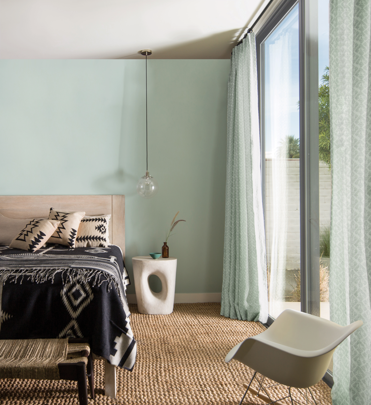 get inspired - interior paint