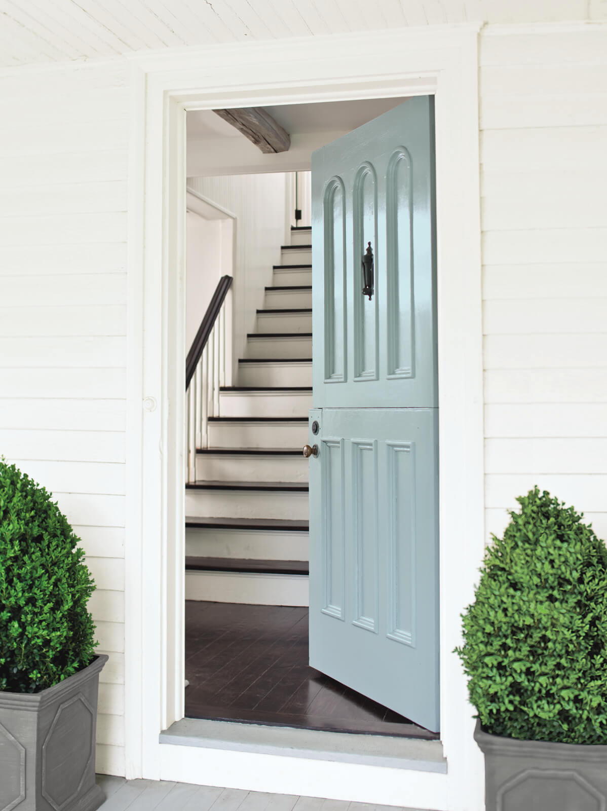 get inspired - exterior paint