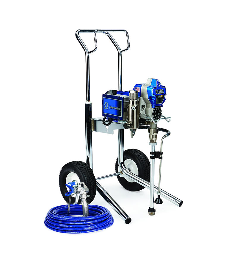 graco - airless sprayers