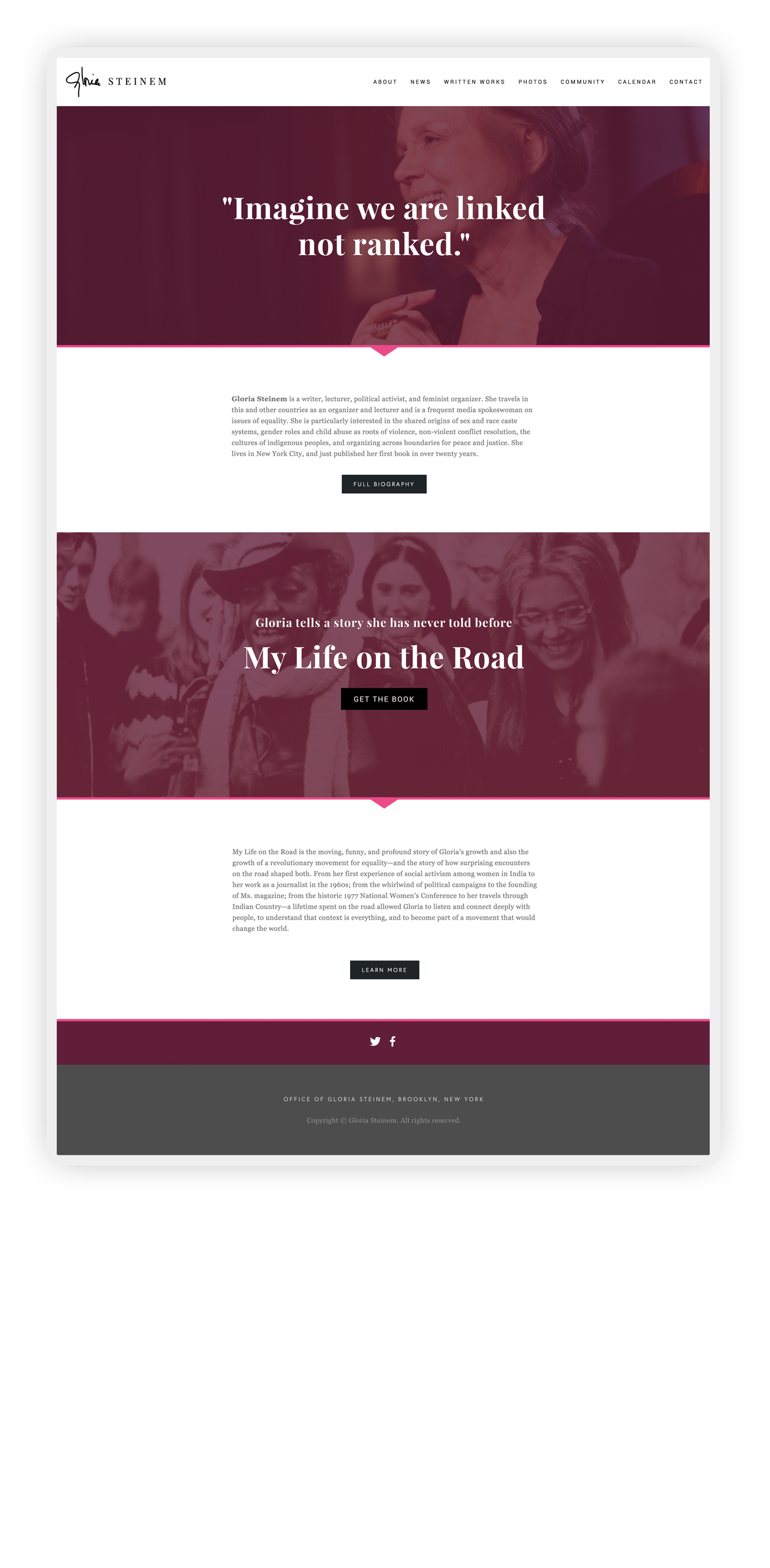 Gloria-Steinem-Website-Design-Home.png