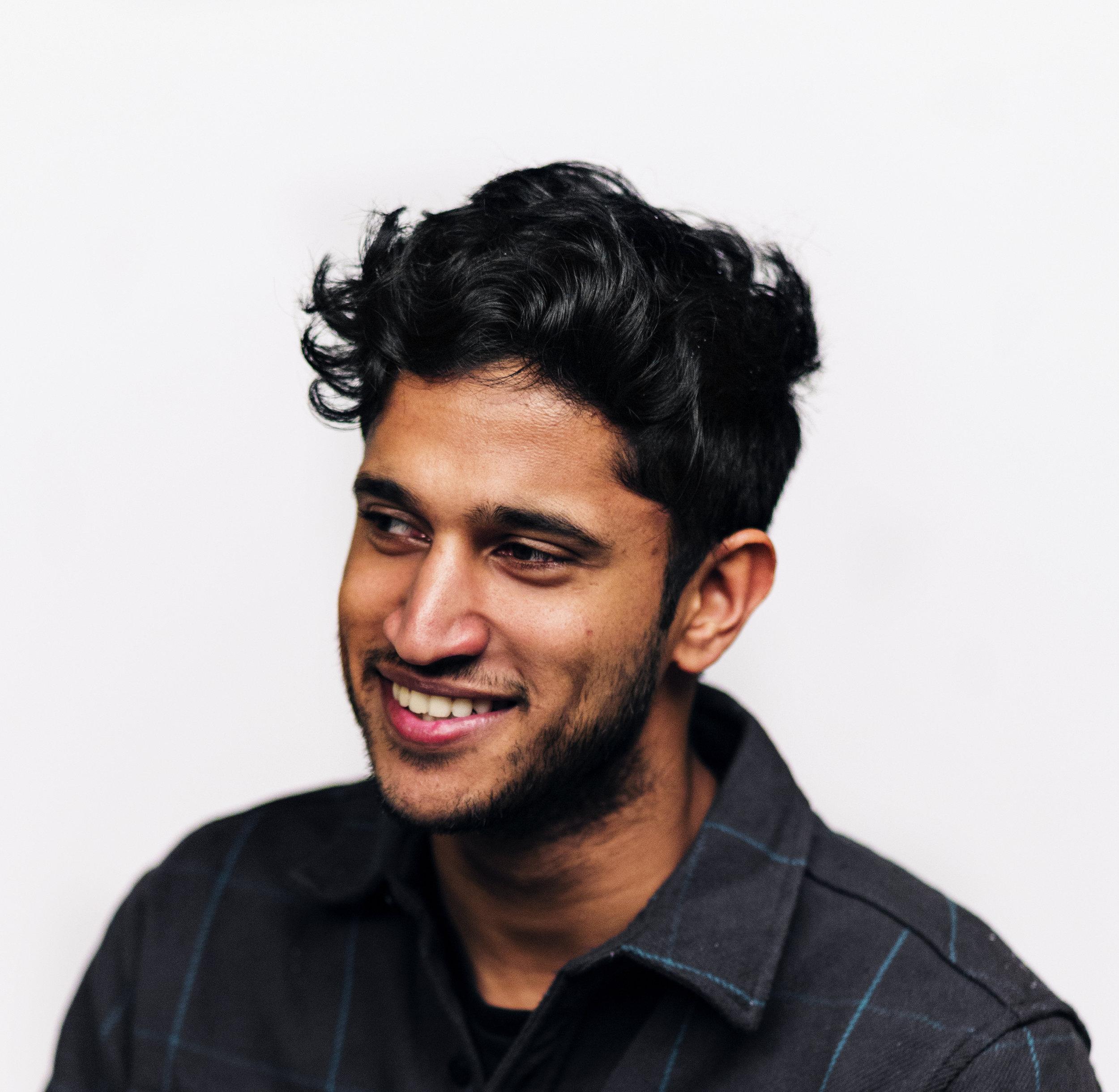 Mihir Siddartha