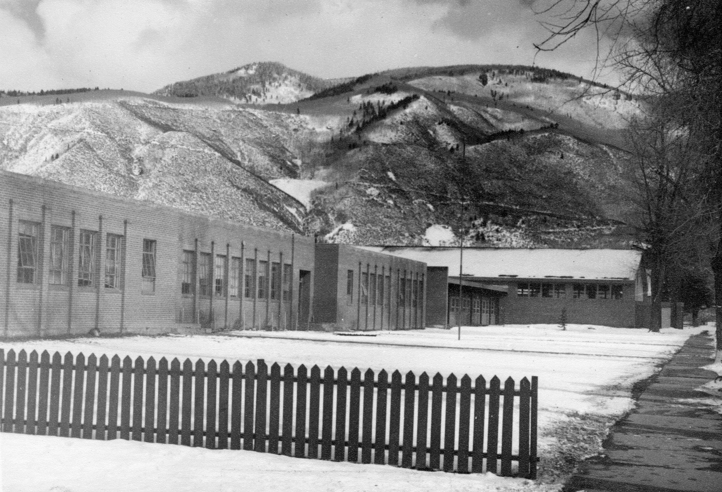 Photo courtesy Aspen Historical Society