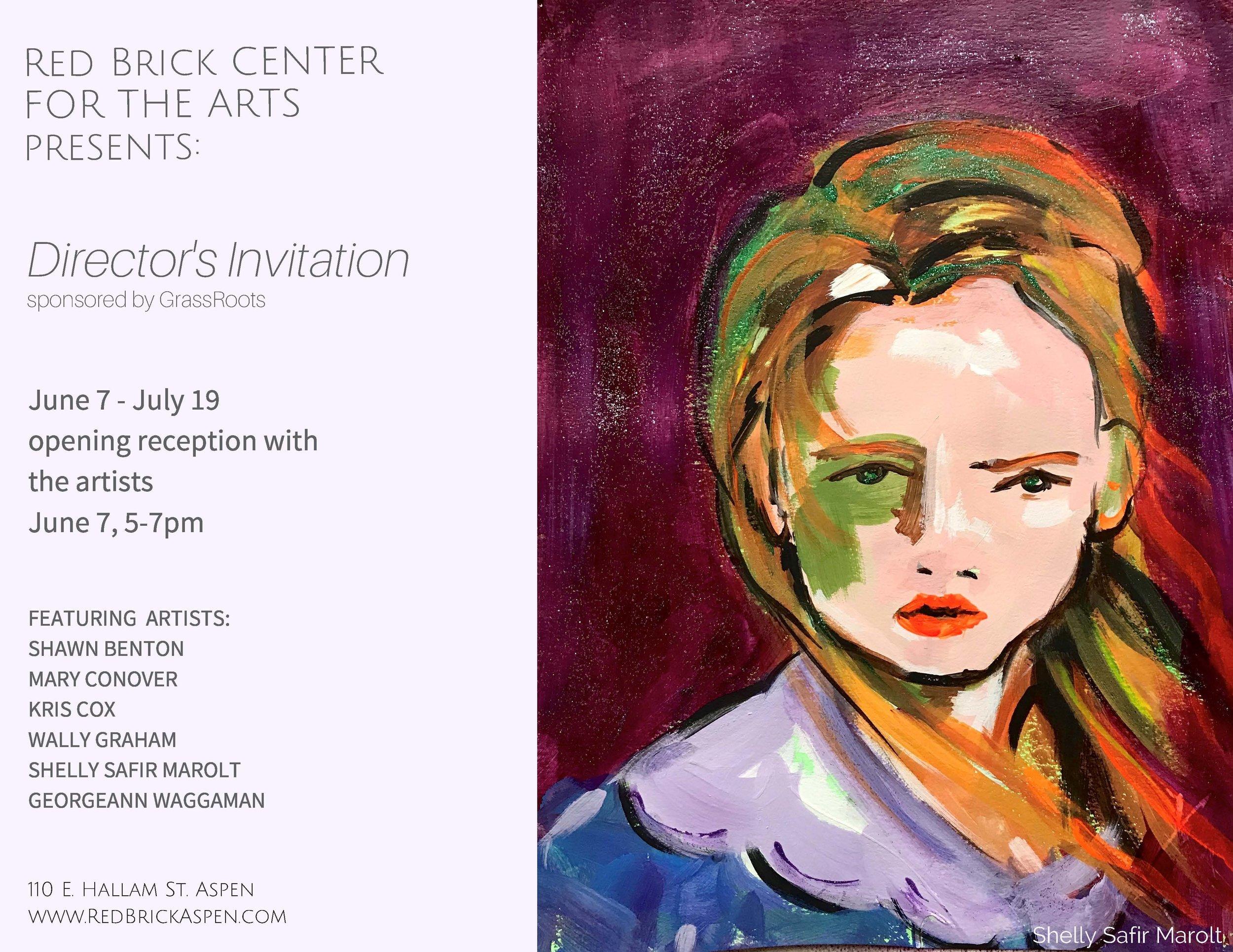 Director's Invitation Exhibition Flyer - Marolt.jpg